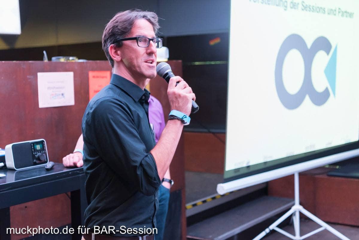 BarSession E-Commerce Vorstellung - Jörg Viola, ObjectCode GmbH