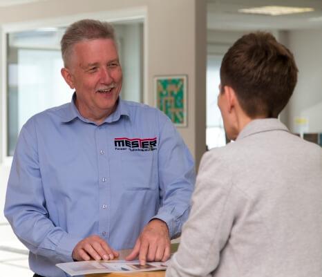 Markisen-Experte Michael Mester: Hersteller & Fachhändler müssen digitaler werden - ObjectCode GmbH