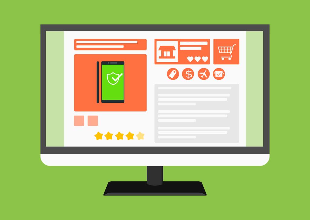 Online Shops mit der ObjectCode GmbH