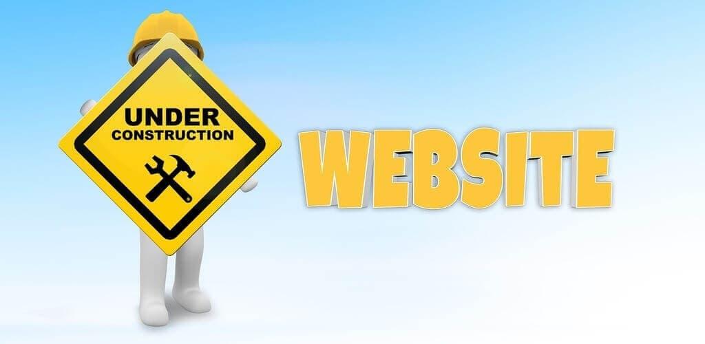 Website under construction - ObjectCode GmbH